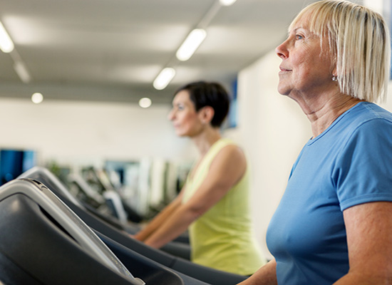 Healthy Aging and Health & Wellness