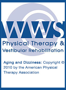 Aging and Dizziness