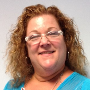 Mindi Greenberg, Director of customer care and office manager