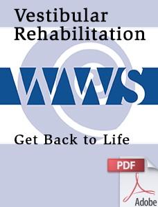 Vestibular Rehabilitation Brochure
