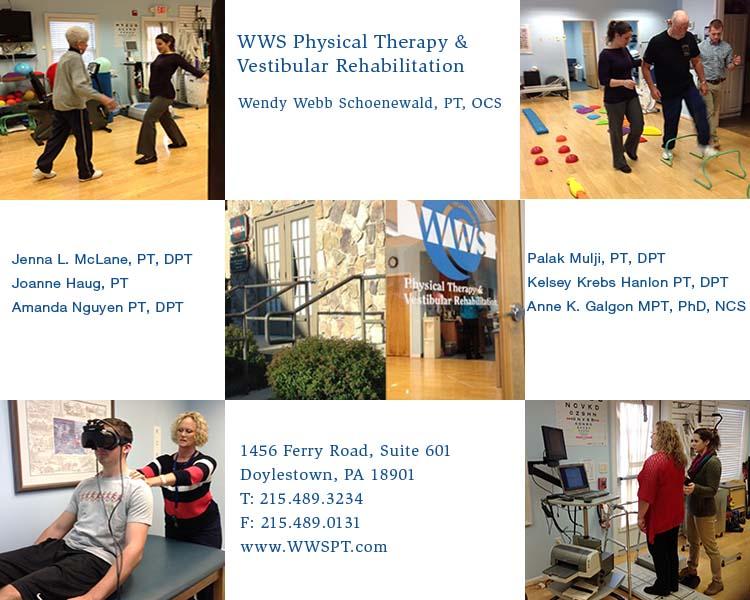 WWS Treatment Center